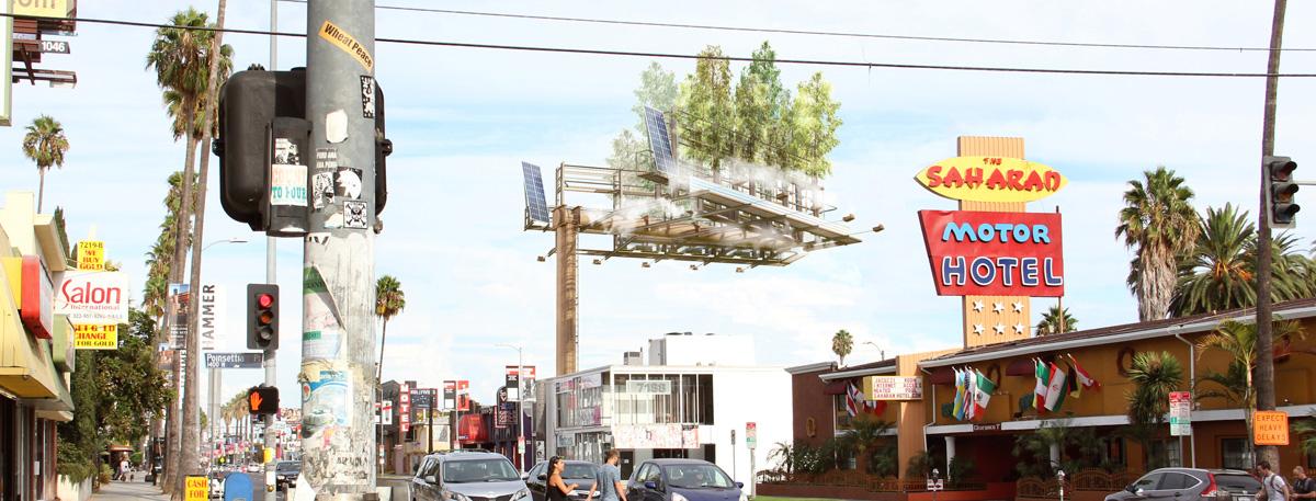 Urban Air, Los Angeles | Stephen Glassman Studio