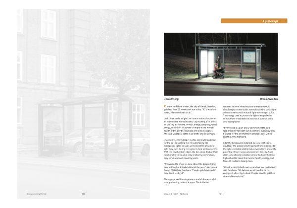 Adaptive Reuse and Urban Repurposing
