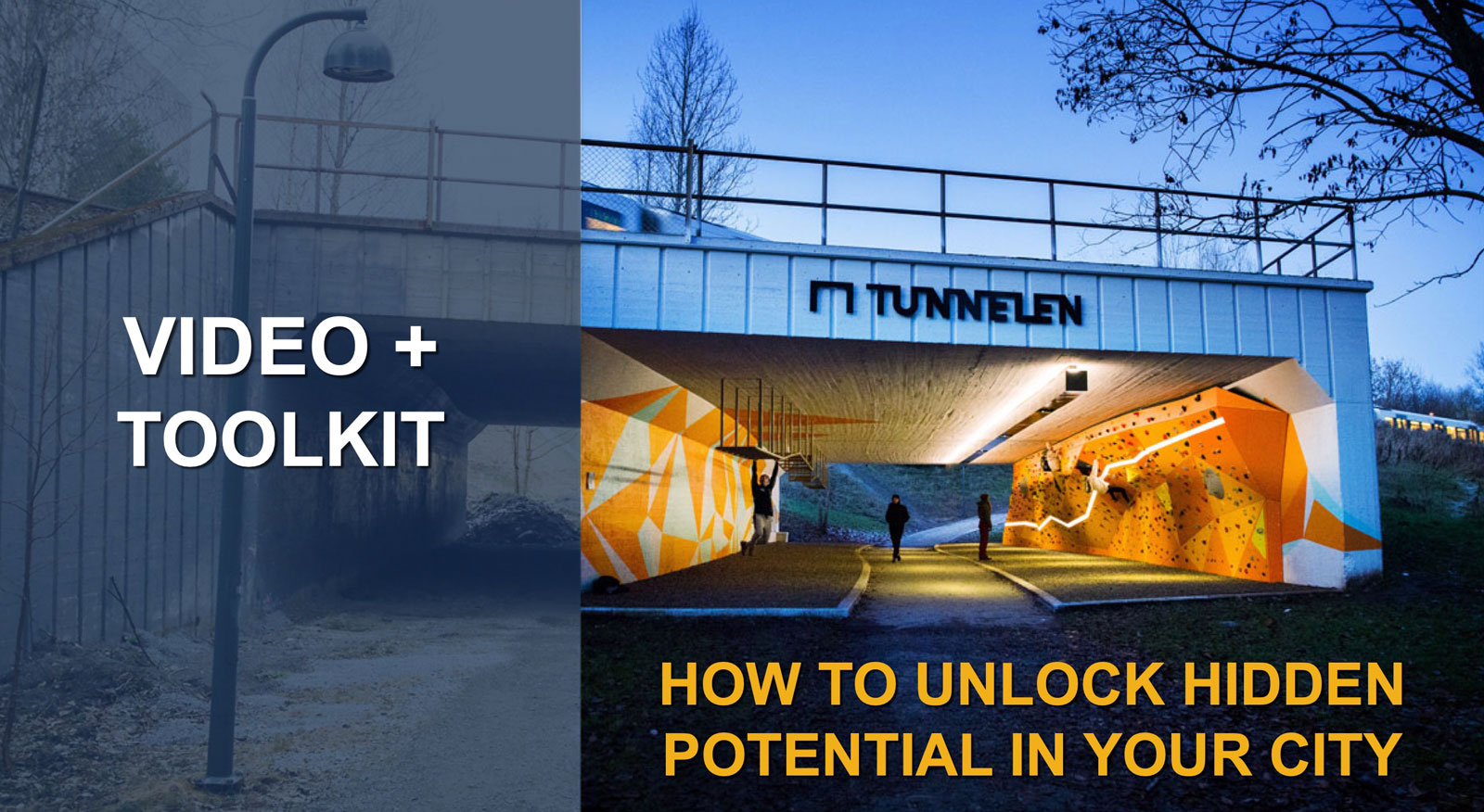 How to Unlock Hidden Potential in Your City: Video Tutorial and Toolkit